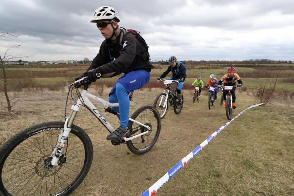 2015 Hervis Race For Bikes